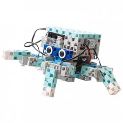 Robot araignée