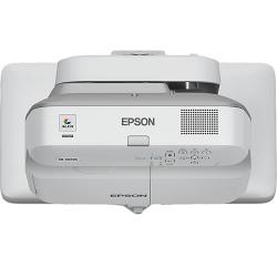 Videoprojecteur Epson EB-675Wi - Interactif