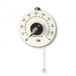 Dynamomètre à cadran 1N sur aimant