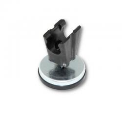 Support magnétique pour dynamomètre peson