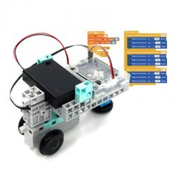 Boîte robotique Éducation Nationale - édition standard