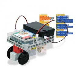 Kit robotique Éducation Nationale - école primaire