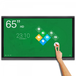 Ecran Interactif Tactile Android SpeechiTouch Full HD