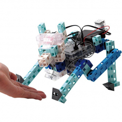 Robots Speechi Élémentaires