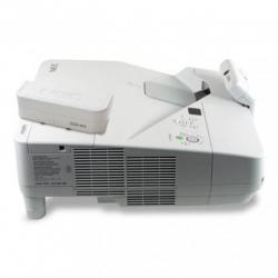 Vidéoprojecteur interactif - Nec -UM351WI-Multitouch