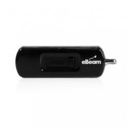Livewire 2 logiciel eBeam sur clé USB, sans installation