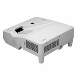 Vidéoprojecteur Nec UM301W- Focale Ultra Courte-Bras inclus