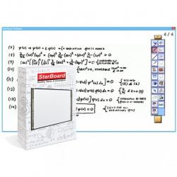 Licence monoposte du logiciel Starboard