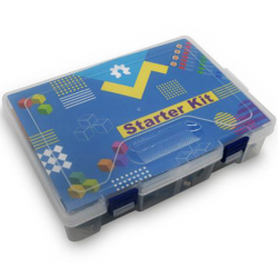 Kit Super Starter D'apprentissage Arduino