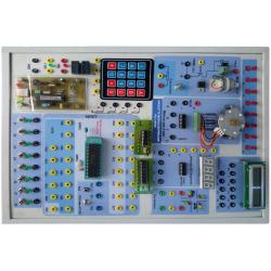 Maquette  Microcontrôleur 16FXXX (DIP 18/28/40)