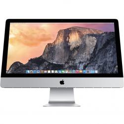 iMac 27 pouces reconditionné avec processeur Intel Core i7 quadricœur à 4 GHz et écran Retina